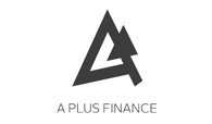 Logo A Plus Finance