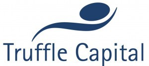 logo Truffle Capital